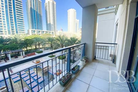 3 Bedroom Apartment for Rent in The Views, Dubai - Rare Series | Large Balcony | Chiller Free