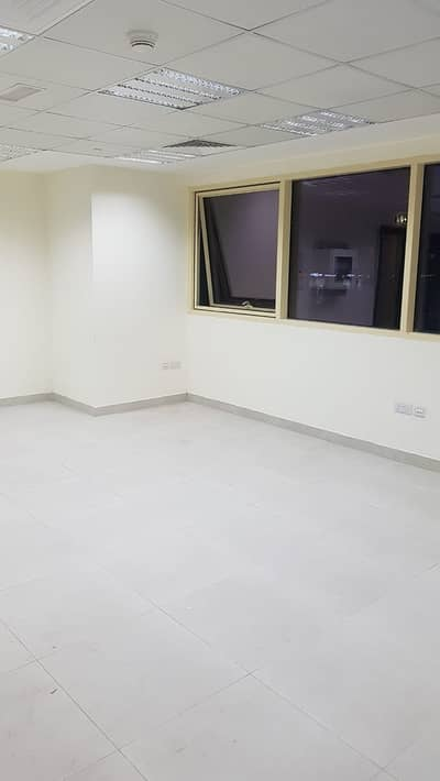 Office for Rent in Al Falah Street, Abu Dhabi - Office for annual rent