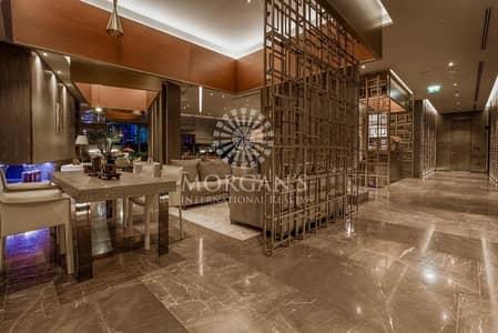بنتهاوس 3 غرف نوم للبيع في الخليج التجاري، دبي - Luxury Penthouse Half Floor Burj Khalifa View
