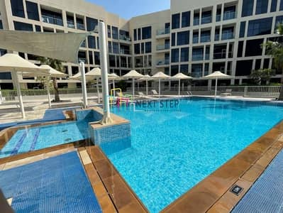 1 Bedroom Flat for Rent in Al Bateen, Abu Dhabi - Limited Offer! 1 Bedroom Apartment with Huge Balcony & All Facilities