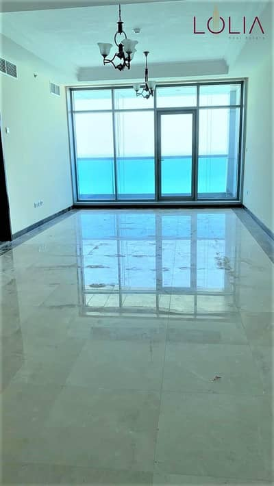 3 Bedroom Apartment for Sale in Corniche Ajman, Ajman - 10% Downpayment | Multiple Options | Ready To Move
