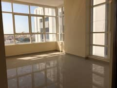 Brand New Building 1 Bedrooms Apartment with Car Parking.