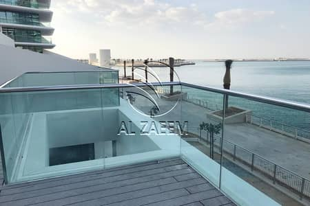 Upcoming  | Huge Terrace | Nice View