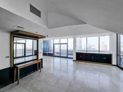 3 Bedroom Penthouse for Sale in Jumeirah Lake Towers (JLT), Dubai - High Floor Penthouse I Stunning Views I Vacant Now