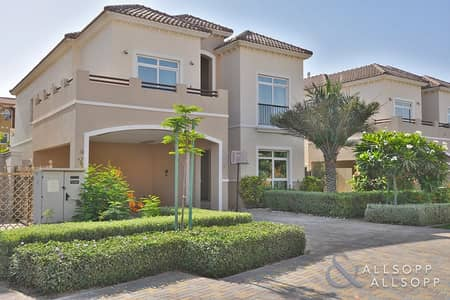 5 Bedroom Villa for Sale in The Villa, Dubai - Five Bedrooms | Upgraded | Custom Build