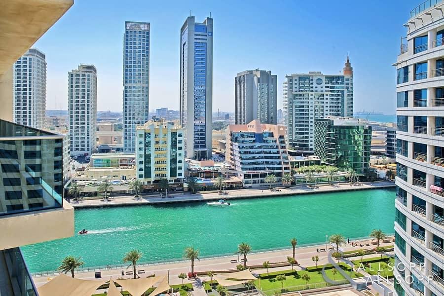2 Exclusive | Upgraded | Marina + Dubai Eye
