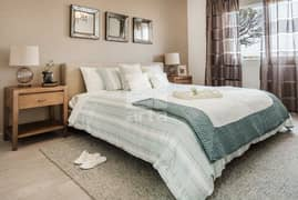 شقة في الأندلس عقارات جميرا للجولف 2 غرف 1350000 درهم - 5029667