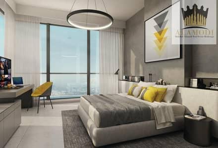 فلیٹ 2 غرفة نوم للبيع في النهدة، الشارقة - AL NAHDA