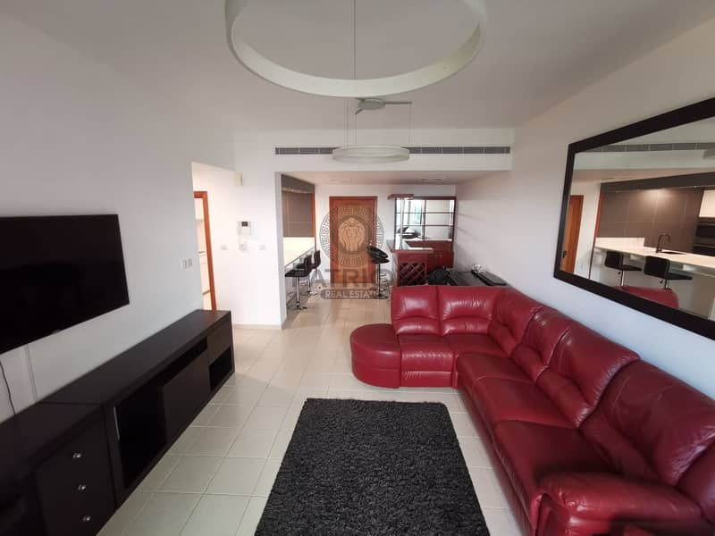 2 Upgraded 1 BHk With Courtyard Fully Furnished