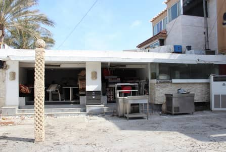 6 Bedroom Villa for Rent in Jumeirah, Dubai - Renovate and Start your Business  I  Commercial 6BR Villa