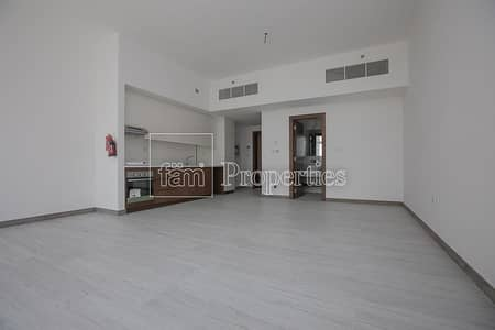 Studio for Rent in Jumeirah Village Circle (JVC), Dubai - Availaible April - Pool View - Away From Constr.