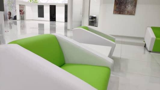 مکتب  للايجار في المدينة العالمية، دبي - مکتب في المدينة العالمية 29000 درهم - 5003412