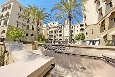 2 Bedroom Apartment for Rent in Saadiyat Island, Abu Dhabi - High End Community! Lovely Apartment with Huge Terrace
