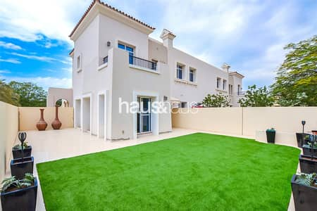 2 Bedroom Villa for Rent in Arabian Ranches, Dubai - Upgraded | Single row | Close to Lake and shops