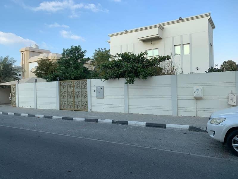 Amazing Deal! 4 Master Bedroom Villa For Rent in SHJ