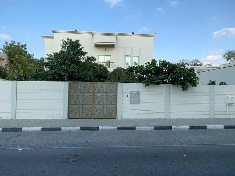 2 Amazing Deal! 4 Master Bedroom Villa For Rent in SHJ