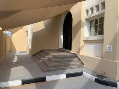 4 Bedroom Villa Compound for Rent in Between Two Bridges (Bain Al Jessrain), Abu Dhabi - villa compound for rent