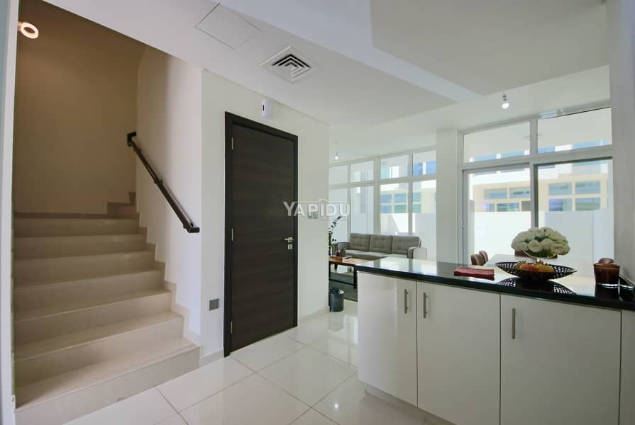 2 Furnished rented townhouse in Vardon for sale