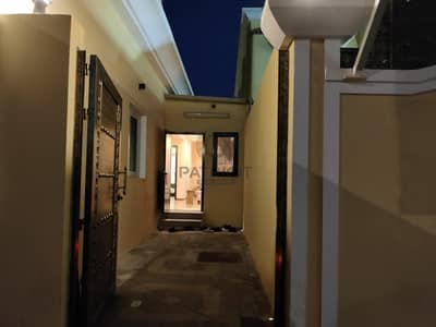 2 Bedroom Villa for Rent in Al Warqaa, Dubai - Brand New 2 Br Mulhaq Villa  Dewa  free