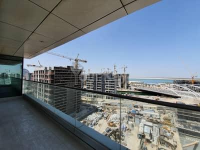 فلیٹ 2 غرفة نوم للايجار في شاطئ الراحة، أبوظبي - No Commission Live in good quality 2 beds