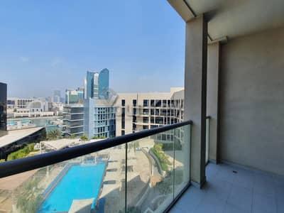 1 Bedroom Apartment for Rent in Al Bateen, Abu Dhabi - Bloom Marina  Stunning 1 bedroom views