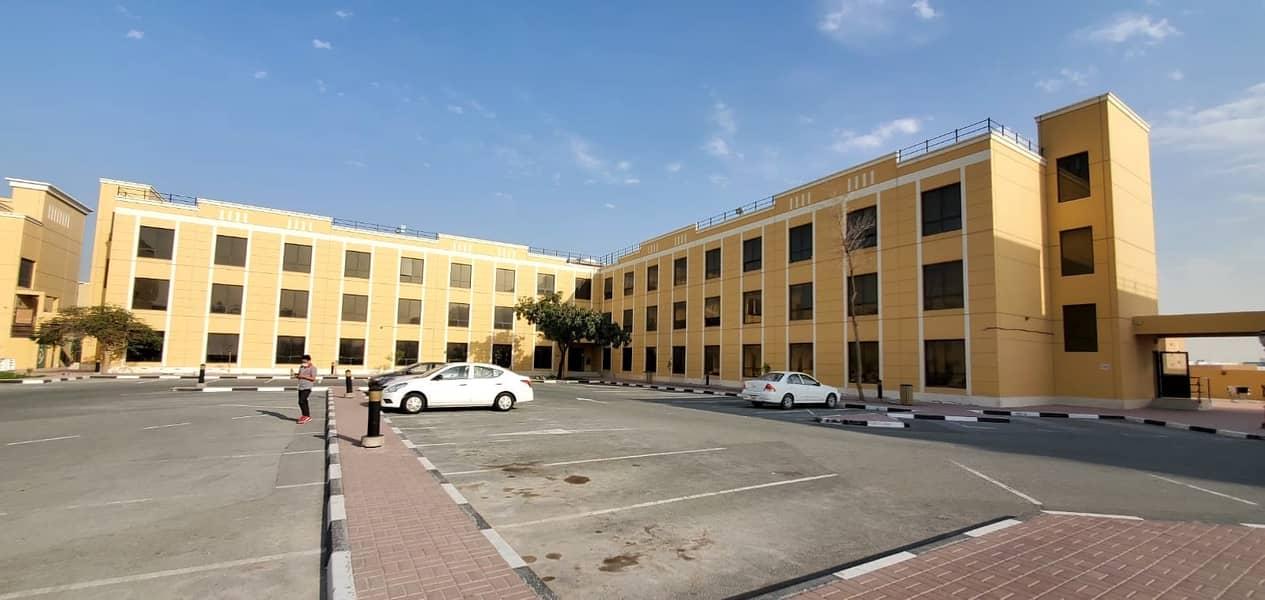 10 Building