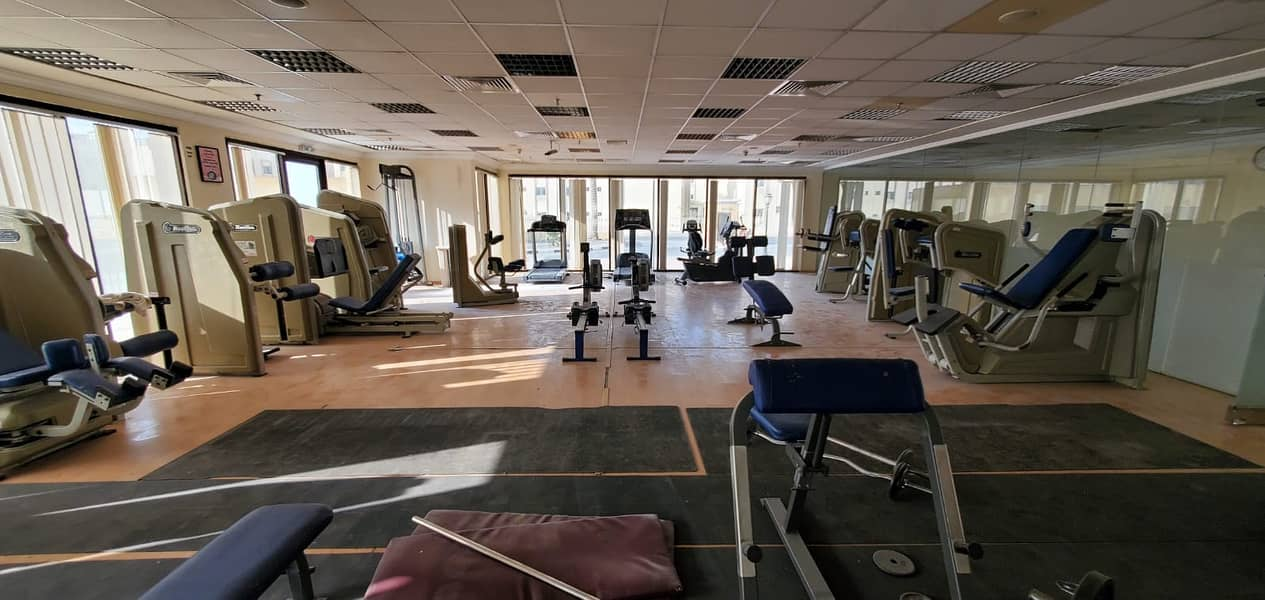 11 Gym