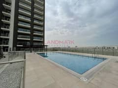 Brand New 1 Bedroom With Nice View In Al Furjan