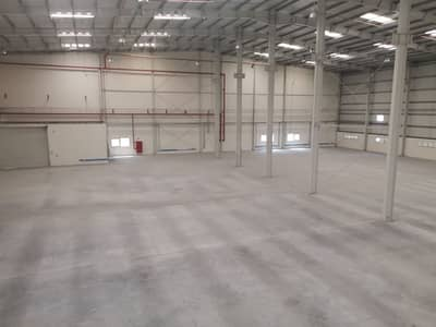 Warehouse for Sale in Technology Park, Dubai - Multiple sizes of Warehouses available for sale in DIP, DIC & Technopark Dubai
