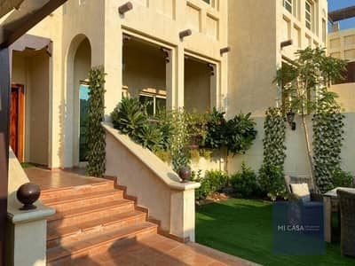 5 Bedroom Villa for Rent in Al Nahyan, Abu Dhabi - Best for Family | Luxurious  and modern Villa