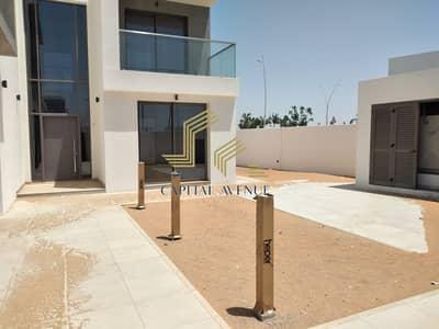 Hot Deal| Type 4SA| Best Location I Corner Villa