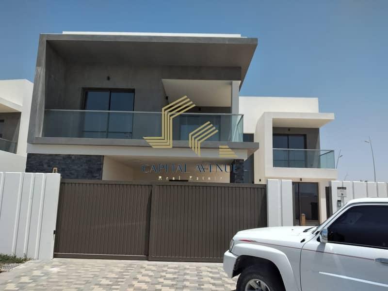 2 Hot Deal| Type 4SA| Best Location I Corner Villa