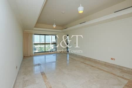 1 Bedroom Flat for Sale in Palm Jumeirah, Dubai - Large 1 Bedroom with Burj Al Arab View