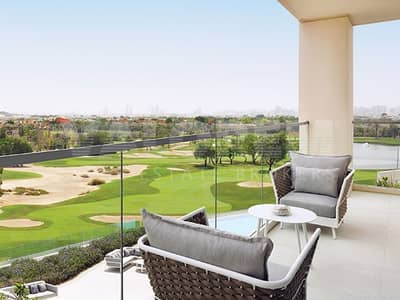 HOT DEAL| FULL GOLF COURSE VIEW|5* Hotel Facilities
