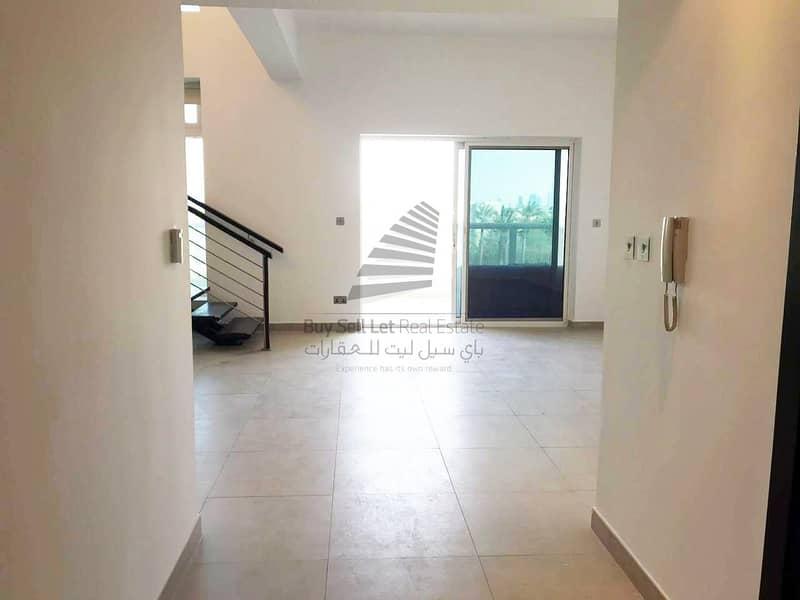 3 BEDROOM + MAIDROOM DUPLEX / BEAUTIFUL VIEW WITH GREENERY/ EXOTIC ENVIRONMENT/JUMEIRAH HEIGHTS/ JUMEIRAH ISLANDS