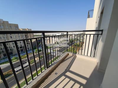 2 Bedroom Flat for Rent in Town Square, Dubai - Brand New 2 BR Apt   Spacious   Community View