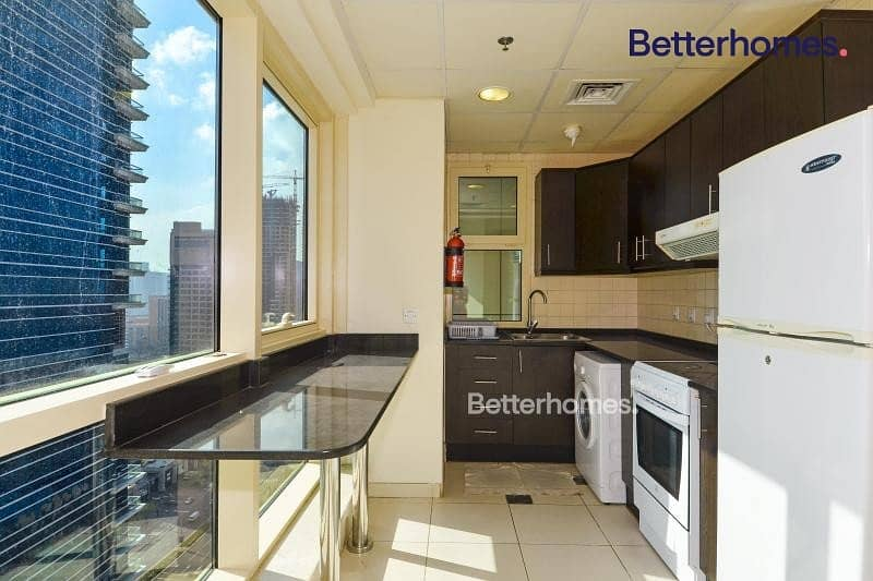 2 Marina View | Multiple cheques | Immaculate