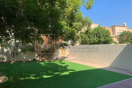 2 Bedroom Townhouse for Sale in The Springs, Dubai - VOT | Great Location | Well Maintained