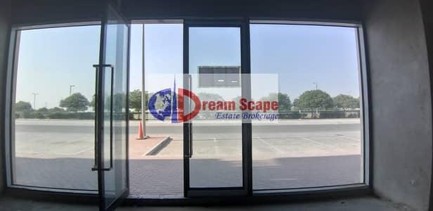 محل تجاري  للايجار في مدينة ميدان، دبي - Shop for rent in Meydan Suitable for Laundry