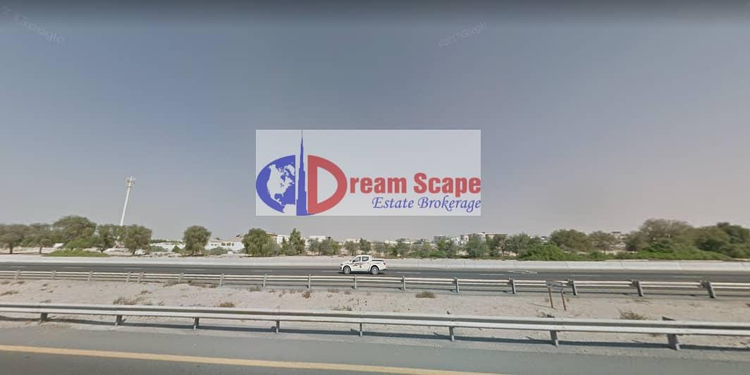 2 Land for Villa in Nad Al Sheba