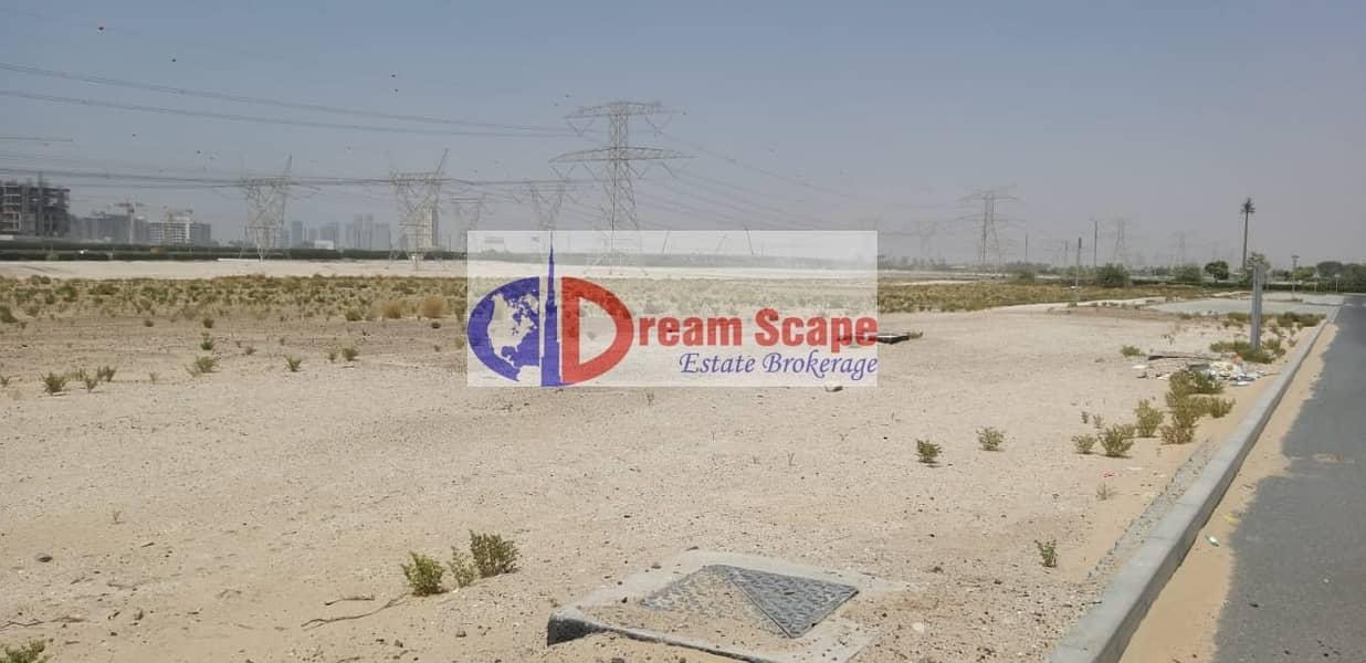 7 Commercial Plot for Sale in Meydan - Mohd. Bin Rashid City