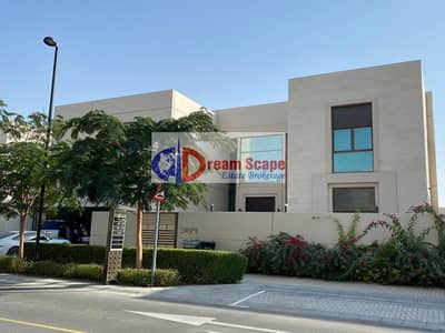 فیلا 5 غرف نوم للبيع في مدينة محمد بن راشد، دبي - 5 Bedroom Independent Luxury Villa in Mohammed Rashid City