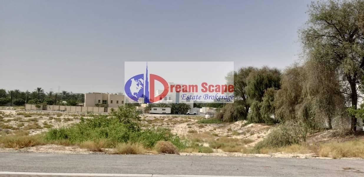 13 Land for Villa in Nad Al Sheba