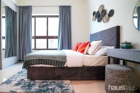 فلیٹ 1 غرفة نوم للايجار في الصفا، دبي - 12 Cheques Option | 1 month free | Unfurnished