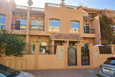2 Bedroom Villa for Sale in Jumeirah Village Circle (JVC), Dubai - Townhouse   Perfect Location   Great Yield