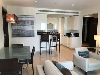 2 Bedroom Apartment for Rent in Jumeirah Lake Towers (JLT), Dubai - European Owner  Managed Unit  High Floor