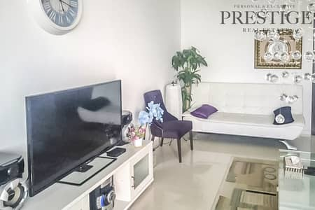 2 Bedroom Flat for Rent in Dubai Marina, Dubai - Botanica | 2 bedroom | Sea view | Furnished