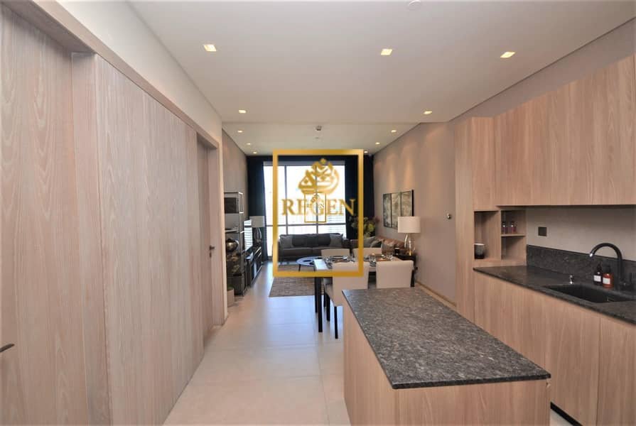 21 One Bedroom Apartment For Sale in Signature Living  - JVC