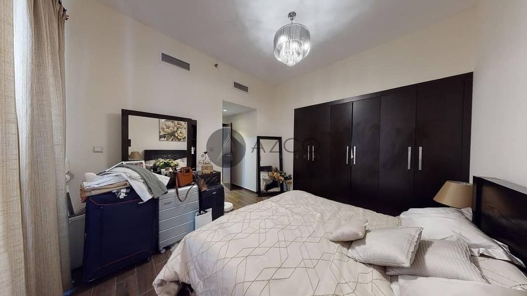 2 SPACIOUS LIVING | FULLY FURNISHED | HIGH QUALITY FINISHING