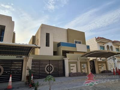 5 Bedroom Villa for Rent in Al Mowaihat, Ajman - SPACIOUS new VILLA AVAILABLE FOR RENT IN AL Mowaihat  #1 AJMAN